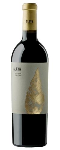 Vino Alaya-Almansa