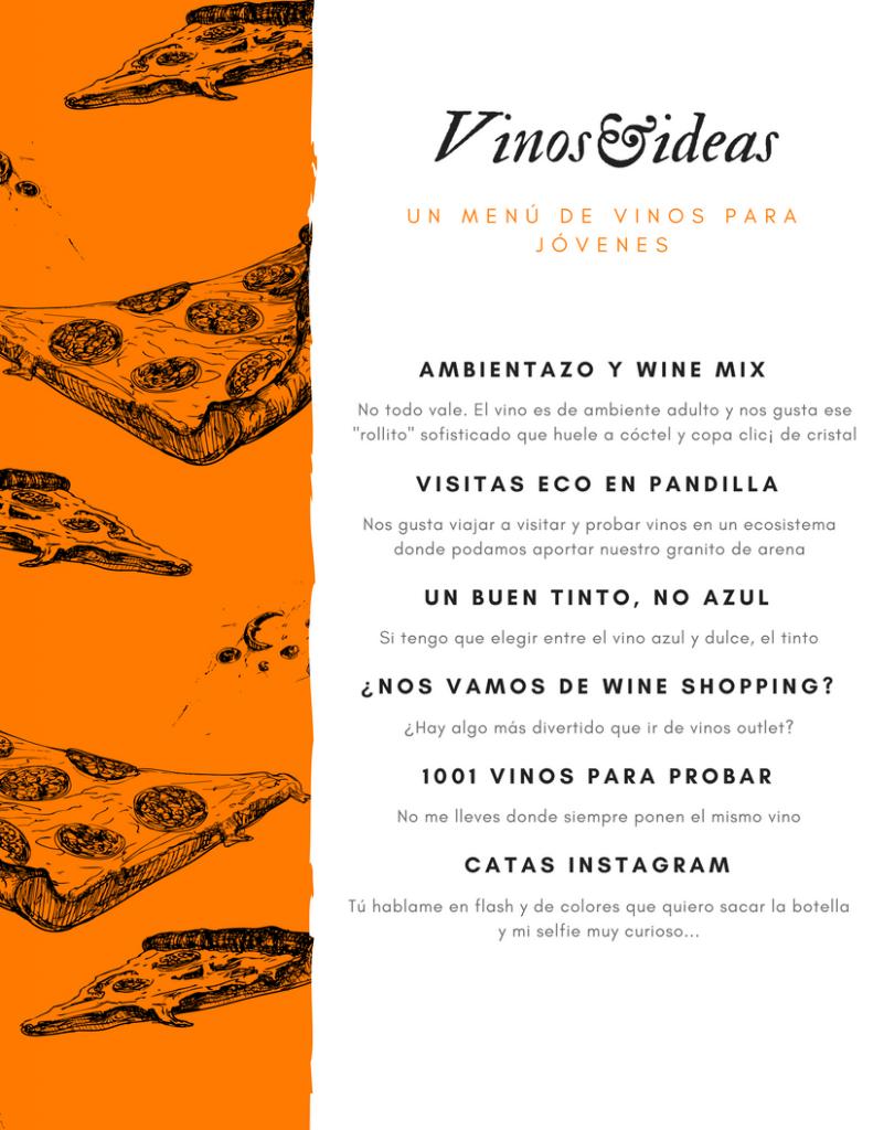 Vinos&ideasMilenios