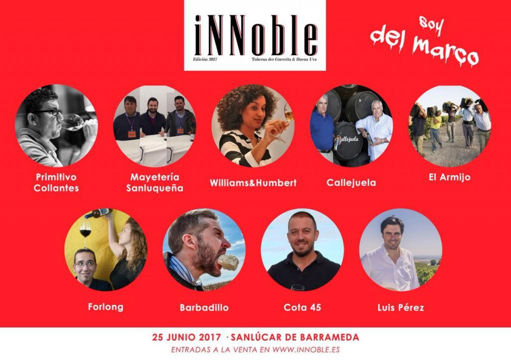 InnobleFest
