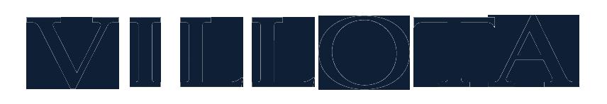 Logo Villota azul oscuro web
